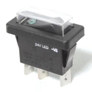 Lalizas 24 Schaltersymbole selbstklebend für Bootkonsolen- 70589