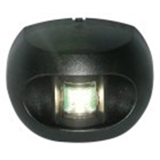 AQUA SIGNAL,AQUASIGNAL 34 LED-Backbord weiß 12/24V, AQ3851101