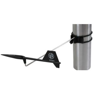 AN11 Alu-Niete f.Kopfbretter 3.9x10.0 mm Pack a 100 St
